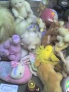 stuffed stuff