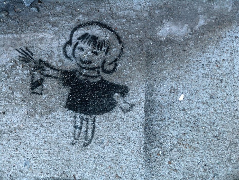 Street Art (Wburg)