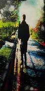Walking Away - SOLD