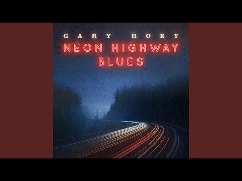 Gary Hoey - I Felt Alive