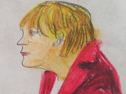 Chancellor Angela Merkel (c) satisshroff