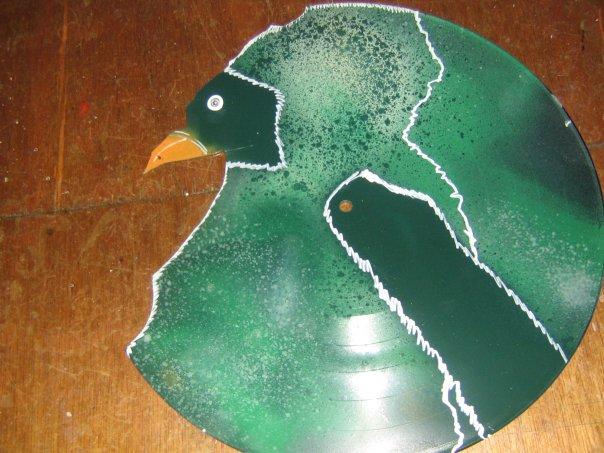 Bird Record