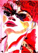 The Siren Portrait, 2003