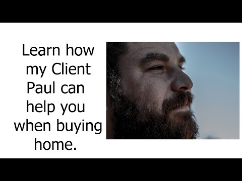 How My Client's Journey to Buying a Home Can Help You