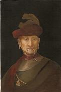 Rembrandt Series
