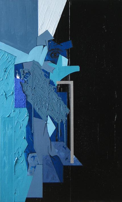 Work by Tristan Rain
