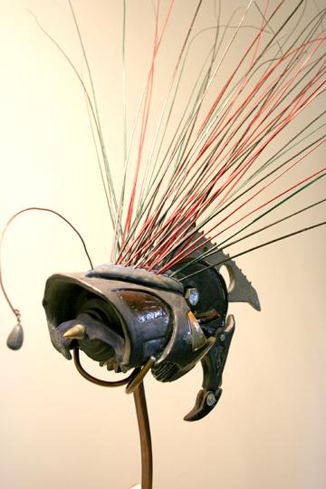 Bestia Enus Silex
