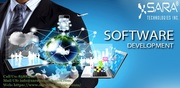 Sara Technologies - Software, Web and Application Development Company