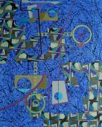 Composition VIII-07