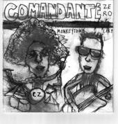 CZ CD cover Volume II 7/20