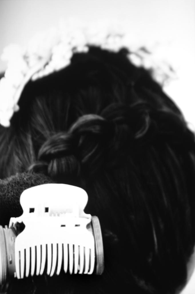 Peinado de Peluquería