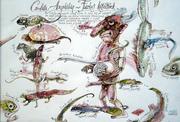 Caudata Amphibia - Schwanzlurche
