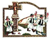 Vogelfrau - Ungarische Volksmärchen Nr. 4