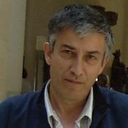 Mircea Florin Caracas