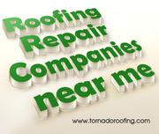 Roofing Repair Companies near me