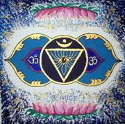 Ajna Chakra - Center of Meditation