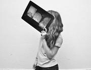 Día 10, Una radiografía (autorretrato)