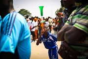 Costa de Marfil gana la CAN