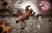 14 Armstrong - Un astronauta de civil