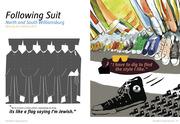 Following Suit