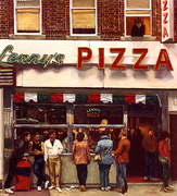 Paul Casale Lenny's Pizza Oil Website Large
