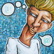Thinking Before Speaking No.2