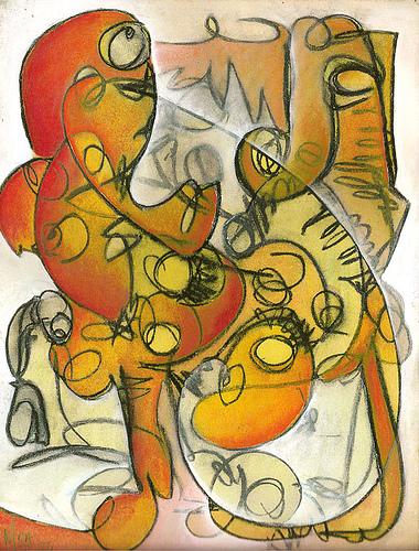"""Mirando"" (2004)"