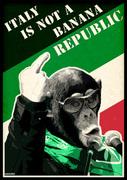 Italy is not a banana republic