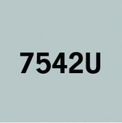 7542u