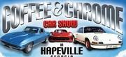 Coffee and Chrome -Hapevile, GA