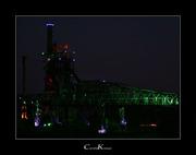 Industrial Park in Duisburg II