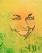 Sara Smiles Sunshine