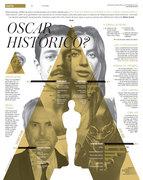 Oscar histórico? - Oscar