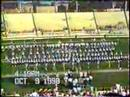 Miami Central - Peformance At The Rattler Strike 1998