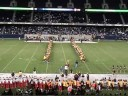 Central State University Field Show Pt. 1