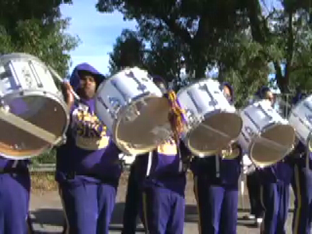 Stick Control - Edna Karr - Drum Section - 2
