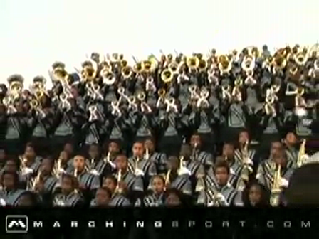 Jackson State (2007) - Black and Blues