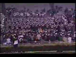 Alabama State University 1998 playing Thinking About It