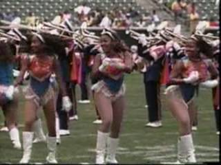 Morgan State Field Show vs FAMU 02