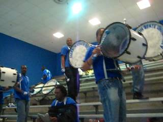 JSU Pep Band 09 - This Way