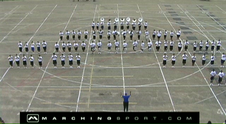 Southern University High School Band Camp - March