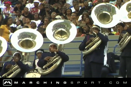 Tennessee State (2007) - Eb Harmony