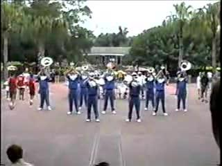 Chase medley (trumpets!!)