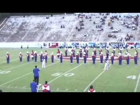 Savannah State University @ 2009 HBCU Classic