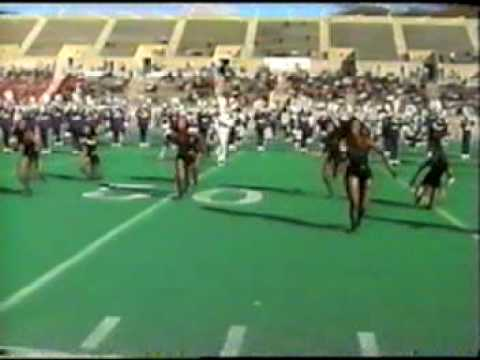 Morris Brown vs. Clark Atlanta 2001