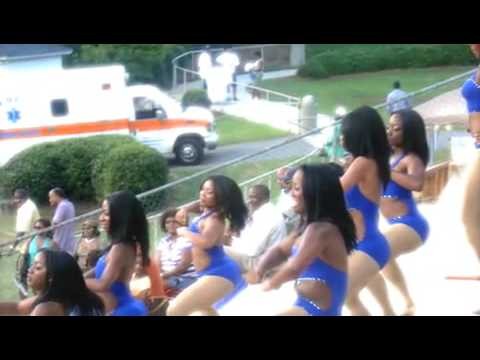 Savannah State University 2009 Homecoming PROMO