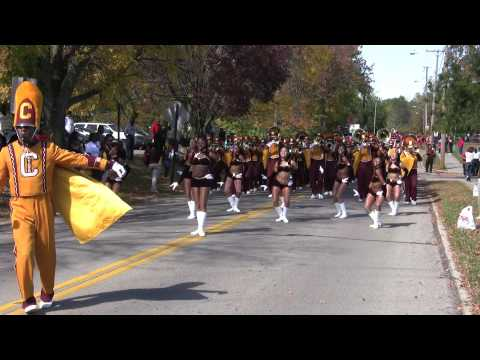 Central State University Dancing Belles/Black Diamonds