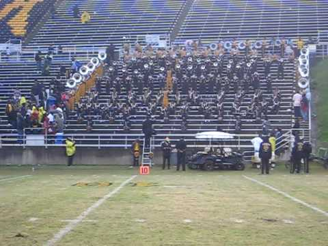 aamu vs grambling 09 fifth quarter round 4