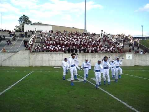 aamu vs alcorn 09 fifth quarter round 1