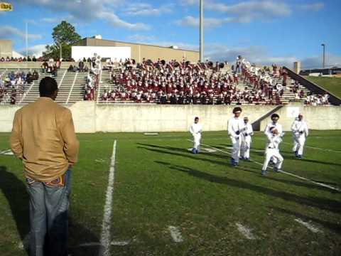 aamu vs alcorn 09 fifth quarter round 2